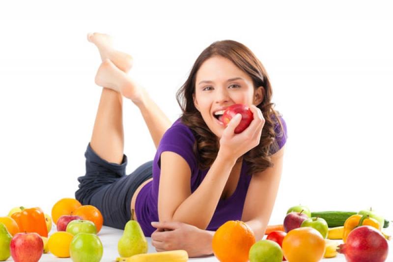 Những loại trái cây tốt cho sức khỏe