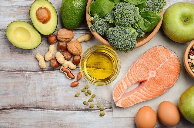 Những thực phẩm tốt cho người bị thoái hóa khớp gối