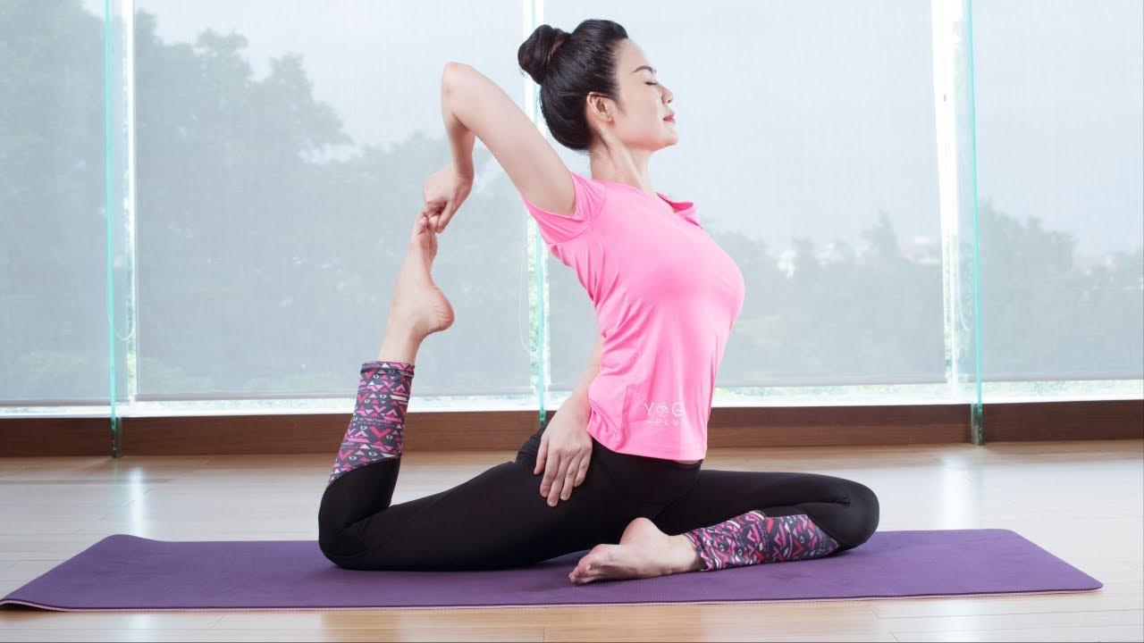 Tập yoga có tốt cho người bị thoái hóa khớp không