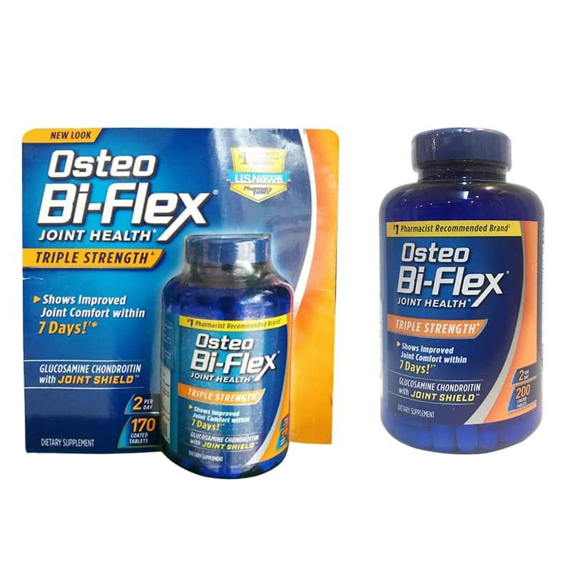 Thuốc Osteo Bi – Flex Triple Strength của Mỹ