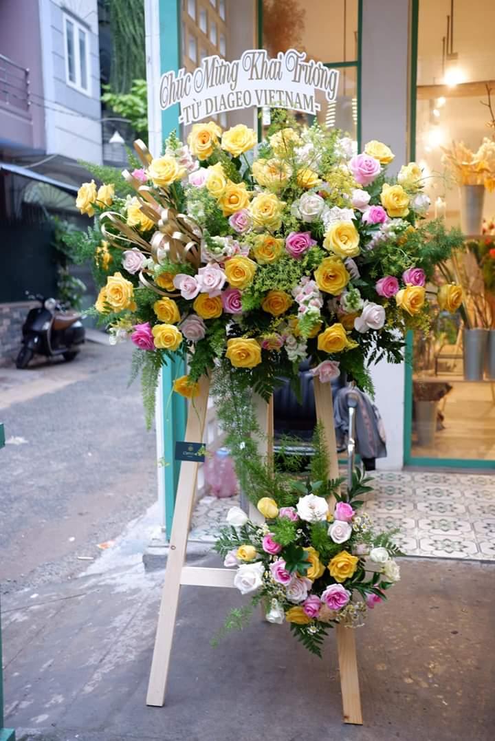 hoa tươi đẹp nhất Tuyên Quang